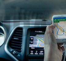 Urządzenia GPS