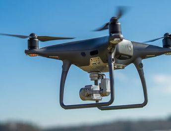 Drony w Służbach Mundurowych